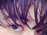 眉间一抹蓝